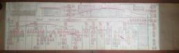 Arbre Généalogique Famille PRETCEILLE - 1674 A C.1920 - Manuscritos