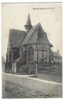 POPERINGE - RENINGHELST - CLYTTE - Eglise - Ed. Ficheroulle Beheydt, Bailleul - Poperinge