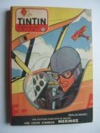 RECUEIL DU JOURNAL TINTIN N° 24  TRES BEL ETAT - Hergé
