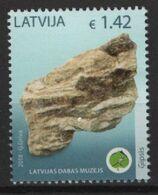Latvia (2018) - Set - / Minerals - Mineraux - Minerales - Minerals