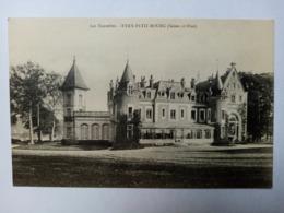 EVRY-PETIT-BOURG - Les Tourelles. - Autres Communes