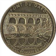 2006 AB119 - LE PONT DU GARD 1 - Le Reflet / ARTHUS BERTRAND - Arthus Bertrand