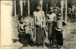 LAOS - Carte Postale - Types Laotiens - L 67308 - Laos