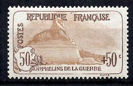 France YT N° 153 Neuf *. Signé Brun. TB. A Saisir! - Frankrijk