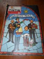 Revue Tintin Journal Des Jeunes 479 Decembre 1957 Joyeux Noel - Libros, Revistas, Cómics