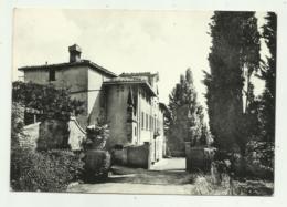RONTA - VILLA SACCHETTI  - VIAGGIATA FG - Firenze (Florence)