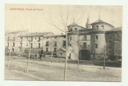 CALATAYUD - PUERTA DE TERRER - NV  FP - Zaragoza