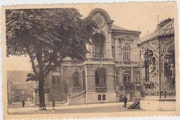 Vilvoorde - Stadhuis (gelopen Kaart Met Zegel) - Vilvoorde