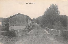 La Harazée (51) - Route - Frankrijk