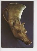 Rython Italiote IVè S. Av J.C. - Musée Saint Raymond (cp Vierge) - Ancient World