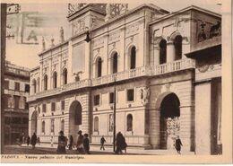 PADOVA - NUOVO PALAZZO DEL MUNICIPIO   (PD) - Padova (Padua)