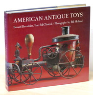 Giocattoli D'epoca - AA.VV. - American Antique Toys 1830 - 1900 - 1^ Ed. 1980 - Bücher, Zeitschriften, Comics