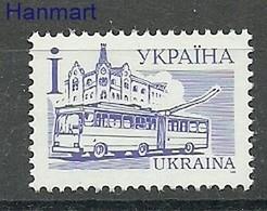 Ukraine 2005 Mi 156III MNH ( LZE4 UKR156III ) - Ukraine
