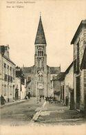 Nozay * Rue De L'église - Other Municipalities