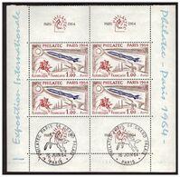 Bloc De 4 Du N° 1422 Neuf ** - Unused Stamps