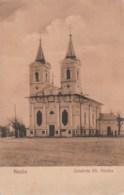 Romania - Bacau - Catedrala Sf. Nicolae - Romania