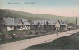 Romania - Poiana Tapului - Laptaria Regala - Romania