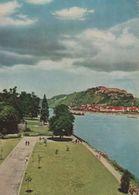 Koblenz - Rheinanlagen - Ca. 1970 - Koblenz