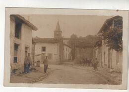 4702, FOTO-AK, WK I, Frankreich, Damvillers Im Département Meuse - Weltkrieg 1914-18