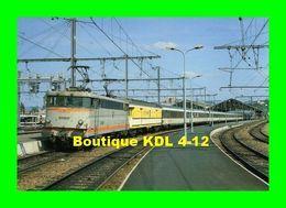 RU 0067 - Train - Loco BB 9326 En Gare - BRIVE LA GAILLARDE - Corrèze - SNCF - Brive La Gaillarde