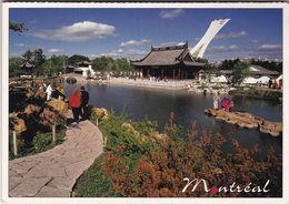 MONTREAL. CANADA PHOTOSET, 6 CARTES POSTALES. CIRCA 1980's. -LILHU - Montreal