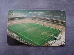 Mexico Le Stade Azteca - Ansichtskarten