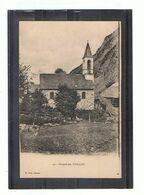 05 - FREISSINIERES - Le Temple Des Viollins - 1056 - Other Municipalities
