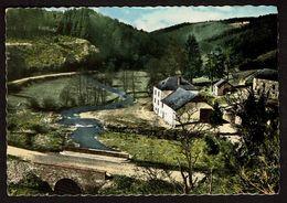 Auberge De Jeunesse - Camping - Bistain - Cherain - Propr. Bastogne-Closter - 2 Scans - Gouvy