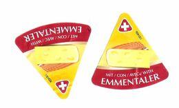 TIGRE FORMAGGINI 2  ETICHETTE ITALY - Cheese