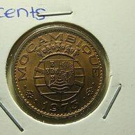 Portuguese Moçambique 50 Centavos 1973 - Portugal