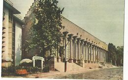 CPA, Th.Expo. N°490 ,Exposition Coloniale Internationale, Paris 1931 ,Palais Principale D' Italie  Ed. Braun,1931 - Exhibitions