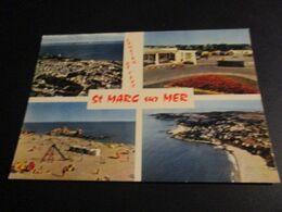 CP Saint Marc Sur Mer  - Multivue - Camping De L'éve - Other Municipalities