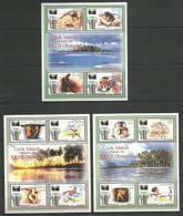 COOK ISLANDS - MNH - Sport - Olympic Games - Stamps