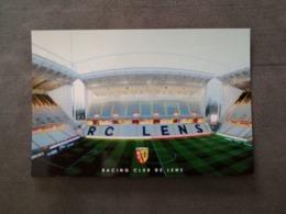 Lens Stade Félix Bollaert Vide - Ansichtskarten