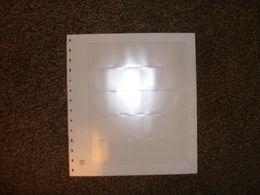 SAFE Einsteckblätter Dual Blanko 46 Stück Verschiedene Varianten Gebraucht Neupreis 105,- Euro - Albums & Bindwerk