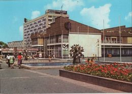 Leipzig - Am Sachsenplatz - 1977 - Leipzig