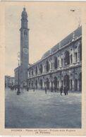 Cartolina - Vicenza. - Vicenza