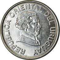 Monnaie, Uruguay, 50 Centesimos, 1994, TTB, Stainless Steel, KM:106 - Uruguay