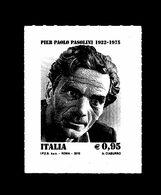 ITALIA :  Pier  Paolo Pasolini   Da  0,95 €.   MNH** Del   2.11.2015 - 2011-...: Nieuw/plakker