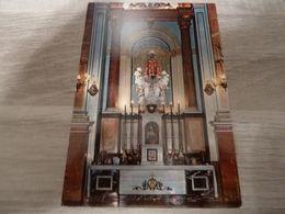 Alicante - Pego - Autel De La Chapelle Du Stme - Ecce-Homo - Editions Zerkowitz - - Alicante
