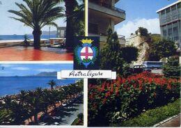 Pietra Ligure - Formato Grande Viaggiata – E 17 - Savona