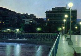 Pietra Ligure - Notturno - Hotel Royal - Formato Grande Viaggiata – E 17 - Savona