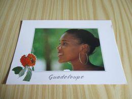 Guadeloupe - Jeune Femme Créole. - Guadeloupe