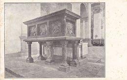 Cartolina Evento - Padova. Basilica S. Giustina. - Padova (Padua)