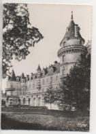 CP ( Chateau De La Rochebeaucourt ) - Frankreich