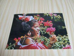 Martinique - Folklore Antillais. - Martinique
