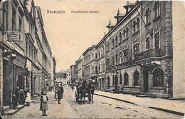 1919 - Neustettin............... - Polen