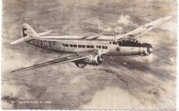 AVION - DEWOITINE D.388 - 1946-....: Ere Moderne