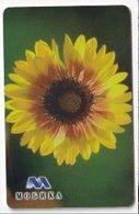 TK 26166 BULGARIA - Chip Flower - Blumen