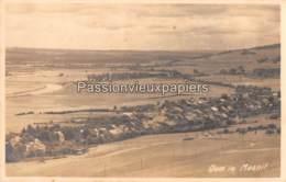 CARTE PHOTO ALLEMANDE DOM Le MESNIL 1917 - Frankreich